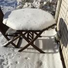 Lumi laual 3 aprill 2018